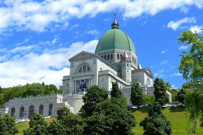 Skip the Line: Museum of Saint Joseph's Oratory of Mount Royal Ticket photo 1