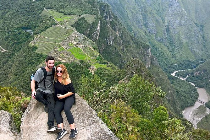 Huayna Picchu and Machu Picchu from Cusco Full day