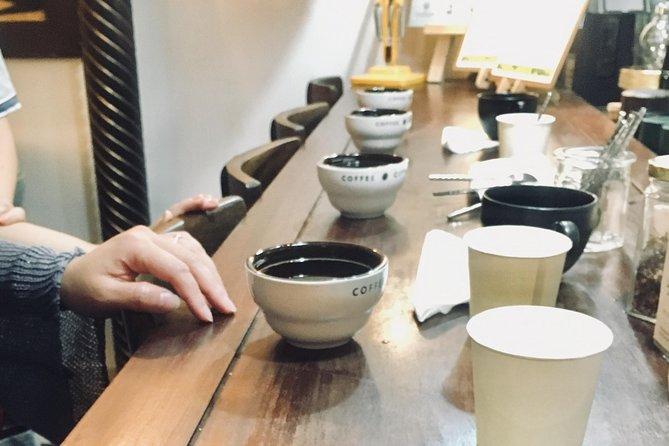 Discover Vietnam's Coffee Culture.