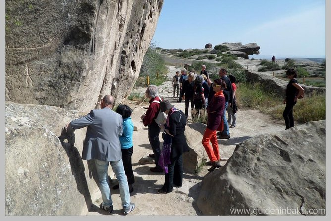Excursion To Gobustan