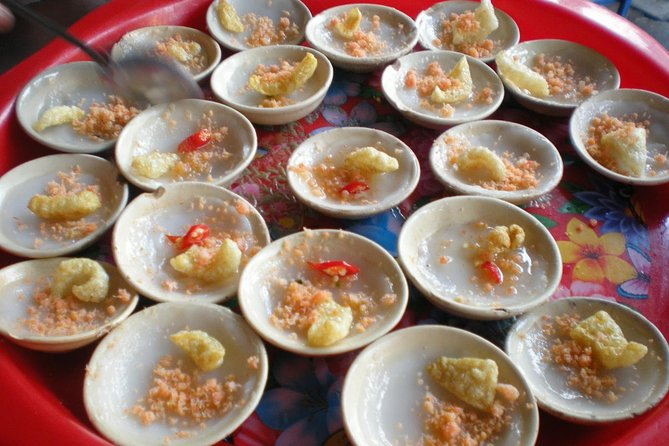 Private Hoi An Culinary Tour and Cooking Class with River Cruise
