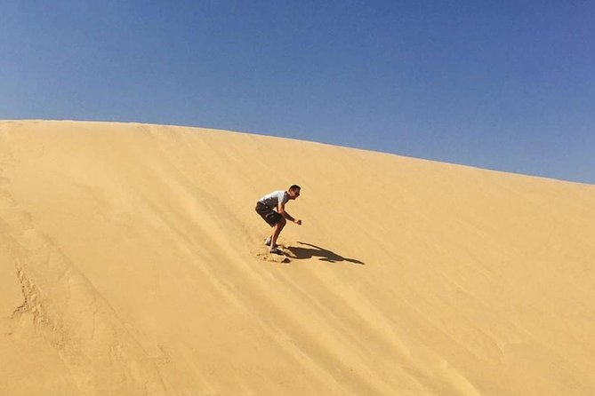 Qatar day tours Dune Discovery Tour and Desert Safari in Qatar