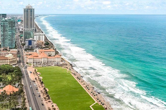 Shore Excursions Colombo port passenger Terminal Colombo City tour