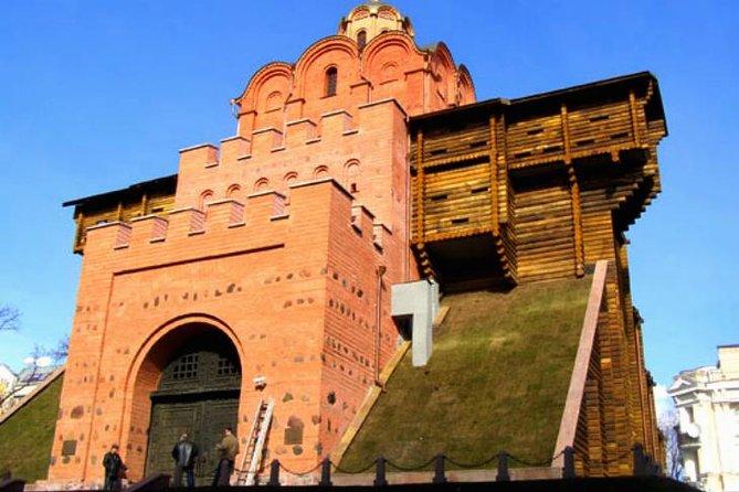 Old Kiev City Tour