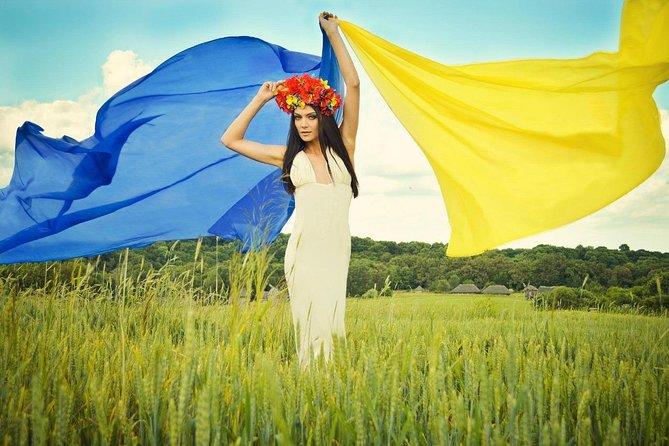 Kiev Afternoon Highlights - Sightseeing, Food and Bars!