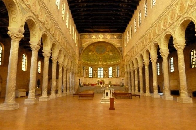 The best places in Ravenna Tour photo 1
