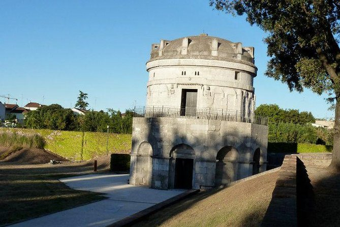 The best places in Ravenna Tour photo 6