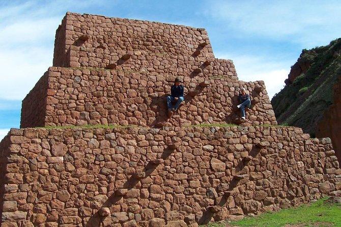 Descubra el Perú Valle Sur - Cusco