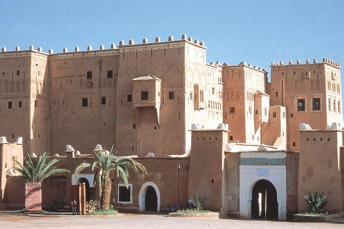 2 days private desert tour from Marrakech to draa valley including camel ride photo 4
