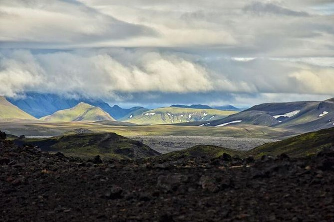 See Iceland Privately, your wish list our expertise
