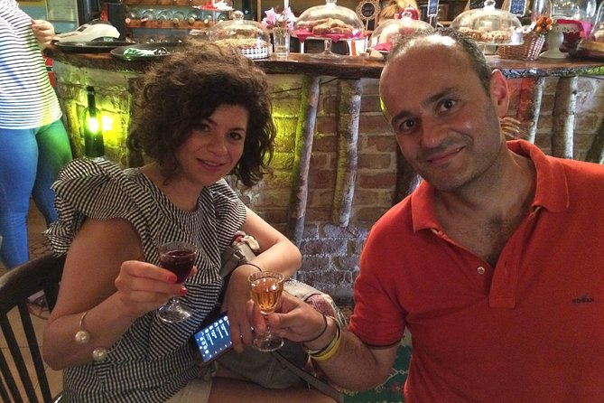 Communist History Tour Tirana & Street Food
