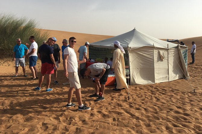 Natural Desert Drive &Sunset Night Live BBQ Dinner Remote Camp Private Exclusive