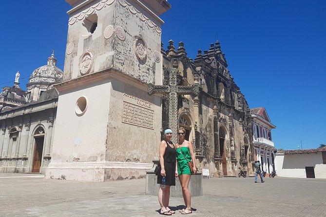 City Tour Granada & Isletas