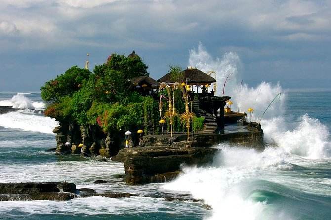 Customize Tour : 10-HOURS BALI TOUR