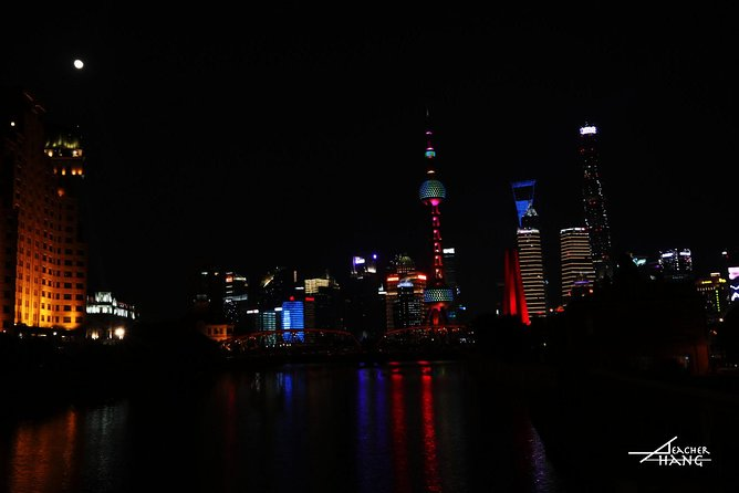Small Group 2.5-Hour Walking Tour - Spots Hiding Behind the Shanghai Bund photo 9