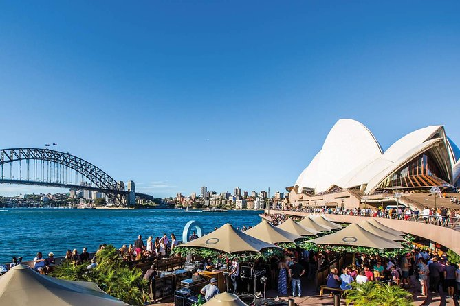 Best Sydney Tours by Life Long Locals - Hidden gems & more - lifetime experience photo 4