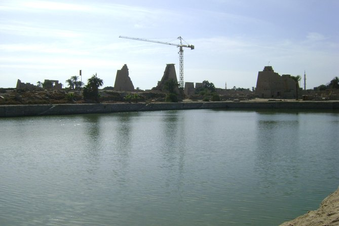 Day Tour to Luxor from Aswan by car photo 8