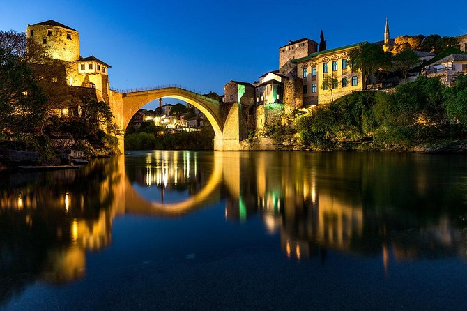 Photography trip to Mostar