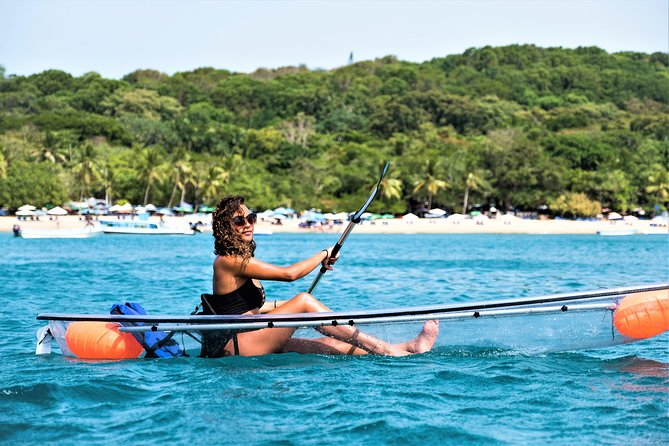 Transparent Kayaking Punta Cana and Sosua Bay photo 3