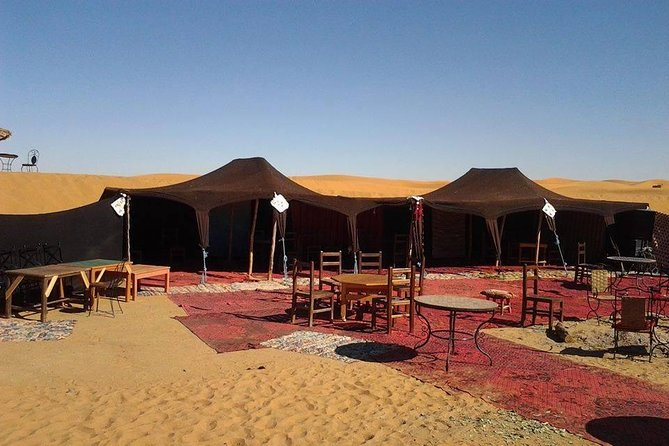 10-day private tour: The Sahara Desert and Imperial Cities. Any starting point.