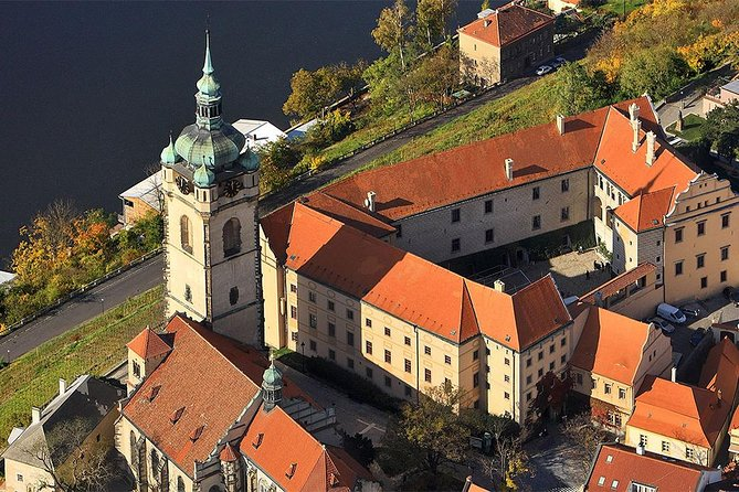 Melnik Chateau with Wine Tasting - a Day Trip from Prague