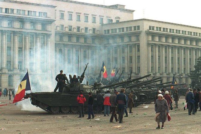 Revolution Square