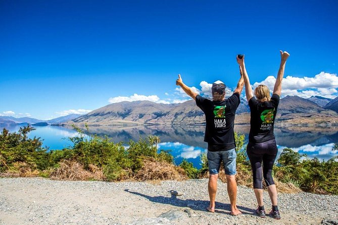 12 Day Southern Explorer Haka Plus Tour