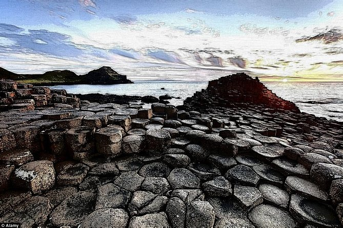 Private Tour Northern Ireland Top Sights Giants Causeway Belfast Adventure photo 92