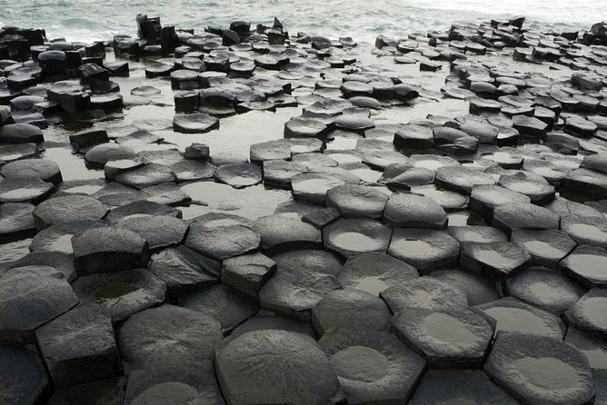Private Tour Northern Ireland Top Sights Giants Causeway Belfast Adventure photo 505