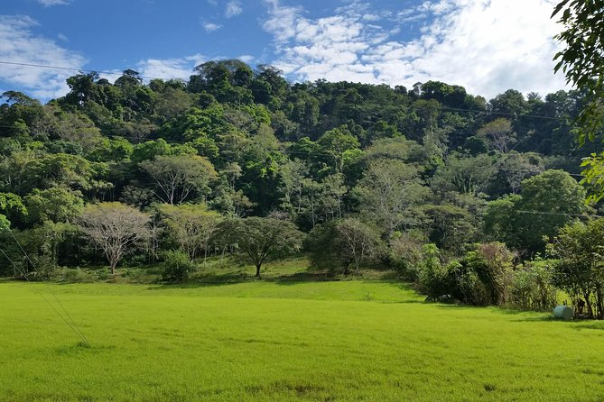 Horse Tours, Jaco region Costa Rica