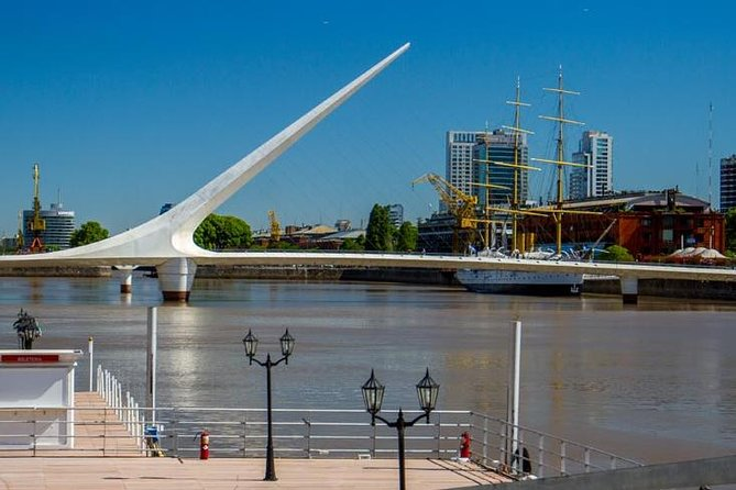 3-Night Buenos Aires Traditional Tour