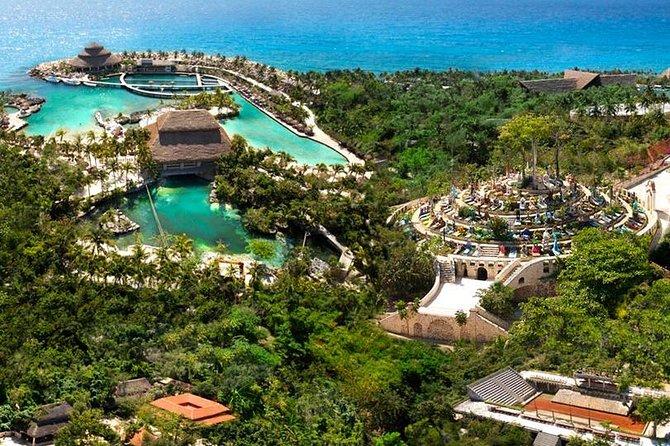 Xcaret con visita a Chichén Itzá   Cancún   2020   Viator