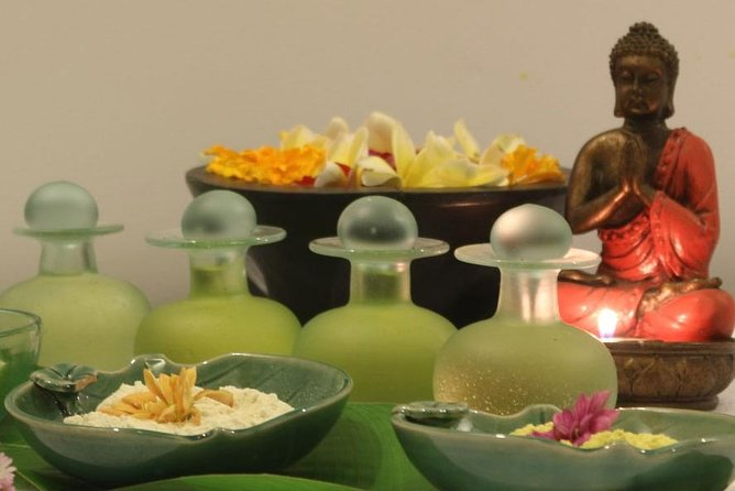 Traditional Balinese Spa with free hotel transfer