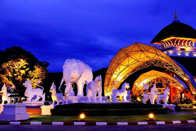 Chiang Mai Night Safari Tour with Round-Trip Transfer photo 4