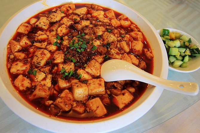Food and Cooking experiences in Chengdu