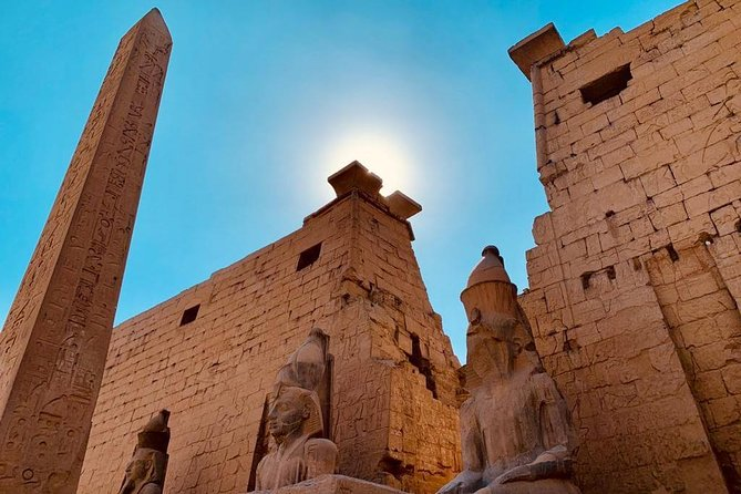 Luxor & Valley of Kings Full Day Tour From Hurghada photo 1