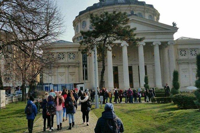 Tour pedonale di 2 ore ''La Piccola Parigi''