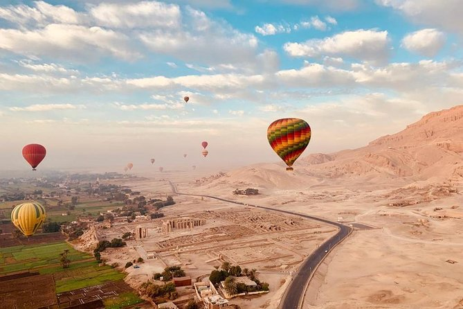 Luxor & Valley of Kings Full Day Tour From Hurghada photo 4