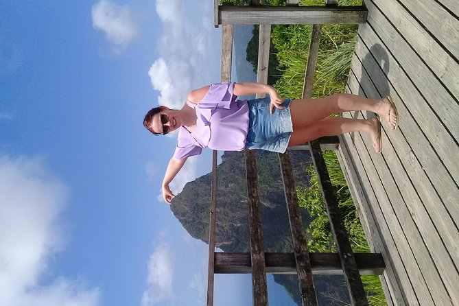 "Tet Paul ""Stairway to heaven"" Tour in St Lucia photo 18"