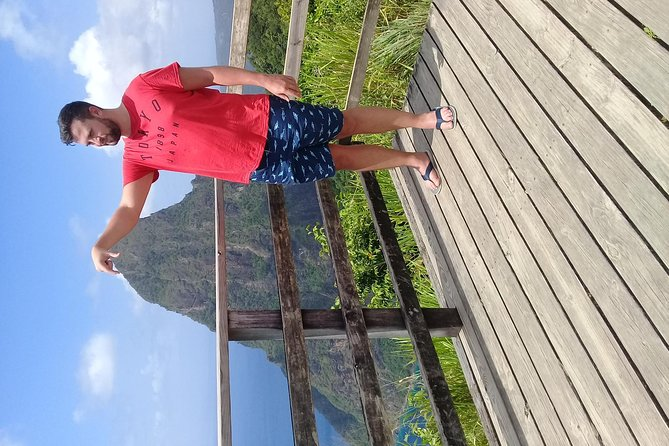 "Tet Paul ""Stairway to heaven"" Tour in St Lucia photo 22"