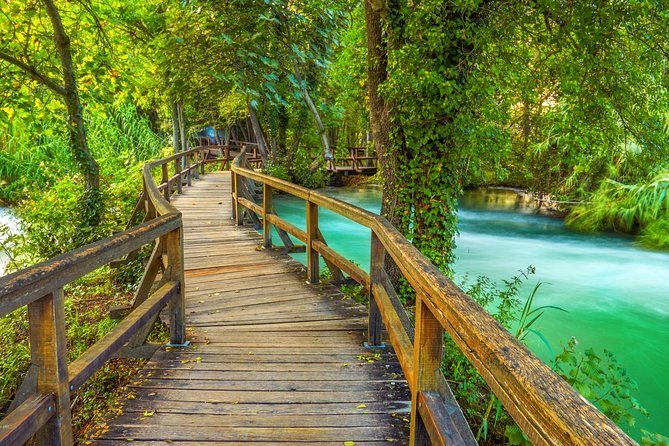 Private Krka Waterfalls Tour from Split or Trogir by Gray Line