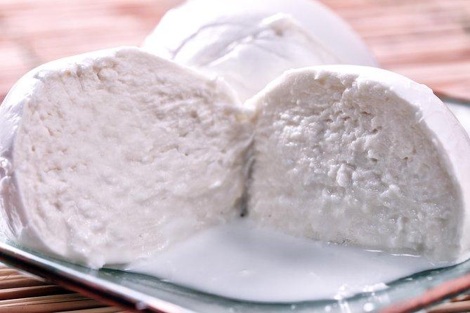 Paestum, Buffalo Mozzarella tasting and light lunch private tour