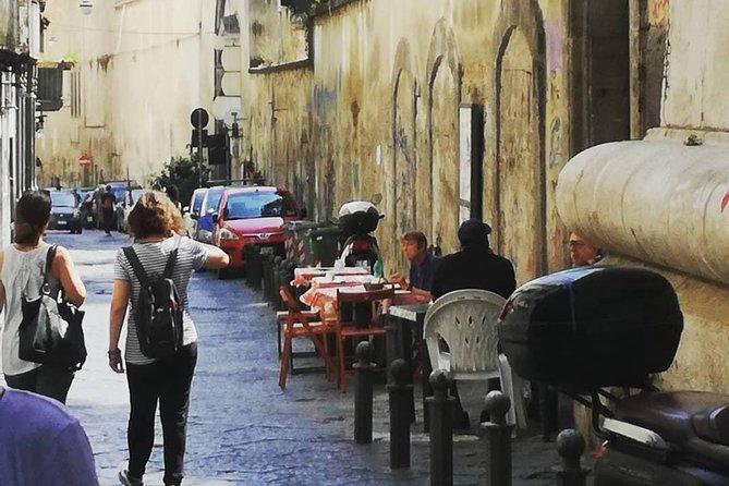 Naples Historical Center Private Tour