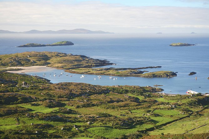 The Classic Ring of Kerry Tour