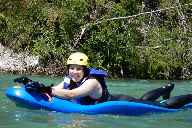 Bellyak on the Sava River in Slovenia photo 3