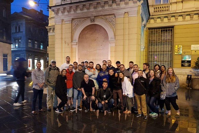 Sarajevo : visite à pied de la ville