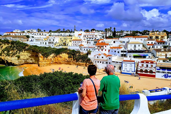 Lagos and Carvoeiro - Private from Vilamoura