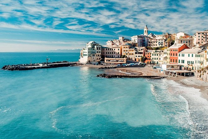 Private Shore Excursion: Corfu Town and Achillion Palace Tour