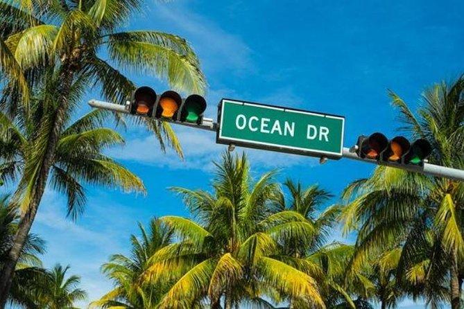 City Tour Miami + Boat Tour