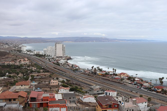 Rosarito like a local Day trip from San Diego